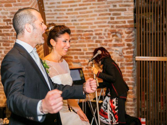 Il matrimonio di Marcello e Angela a Ferrara, Ferrara 85