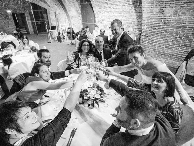 Il matrimonio di Marcello e Angela a Ferrara, Ferrara 88