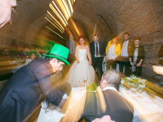 Il matrimonio di Marcello e Angela a Ferrara, Ferrara 95