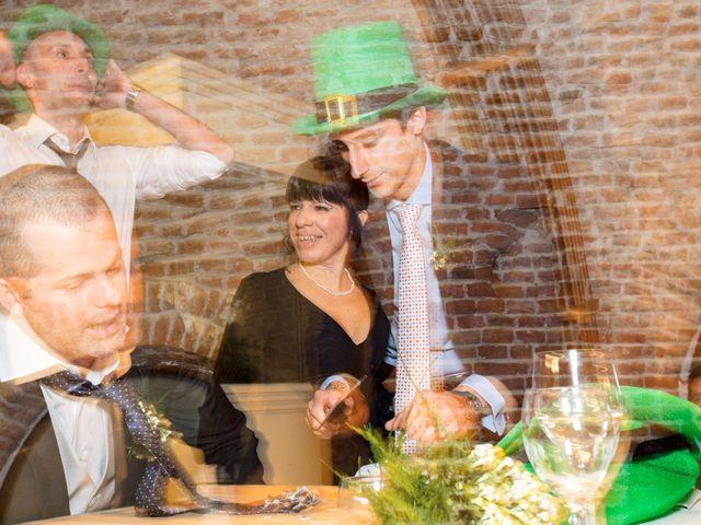 Il matrimonio di Marcello e Angela a Ferrara, Ferrara 96
