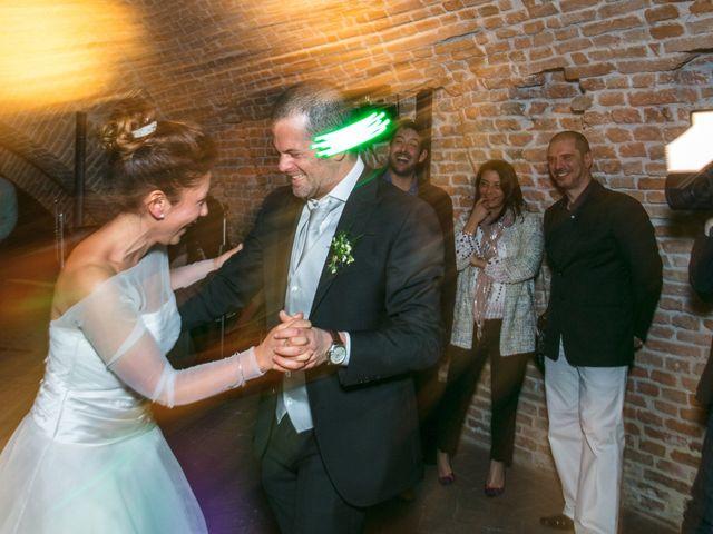 Il matrimonio di Marcello e Angela a Ferrara, Ferrara 99