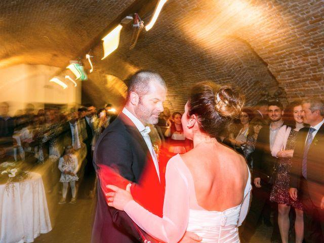 Il matrimonio di Marcello e Angela a Ferrara, Ferrara 101