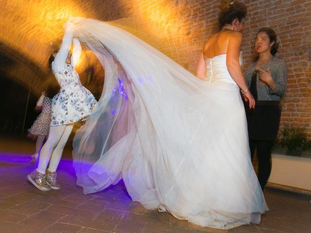 Il matrimonio di Marcello e Angela a Ferrara, Ferrara 108