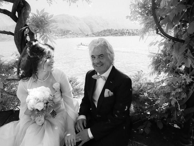 le nozze di Wilma e Ger