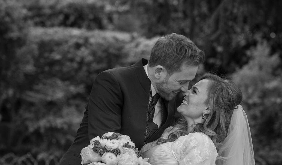 Il matrimonio di Cataldo  e Cristina  a Corato, Bari