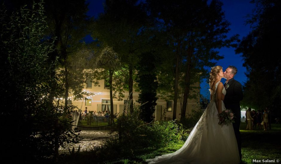 Il matrimonio di Ivan e Alice a Ferrara, Ferrara