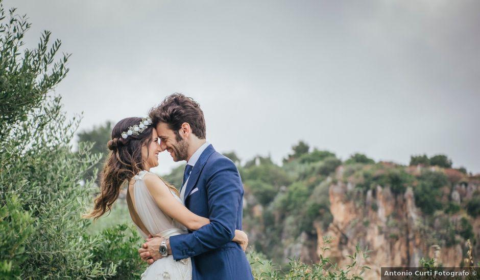 Il matrimonio di Luca e Ninni a Castellammare del Golfo, Trapani