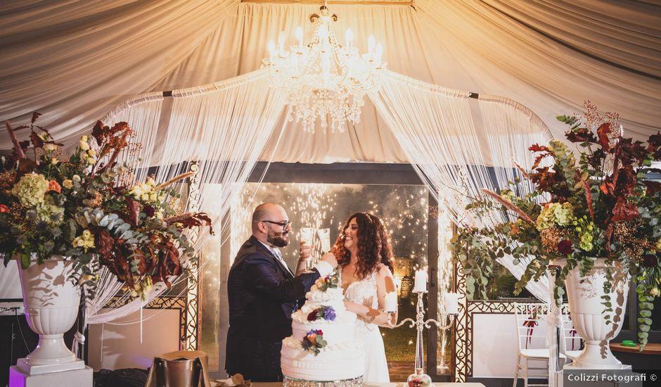 Il matrimonio di Giada e Raffaele a Latina, Latina