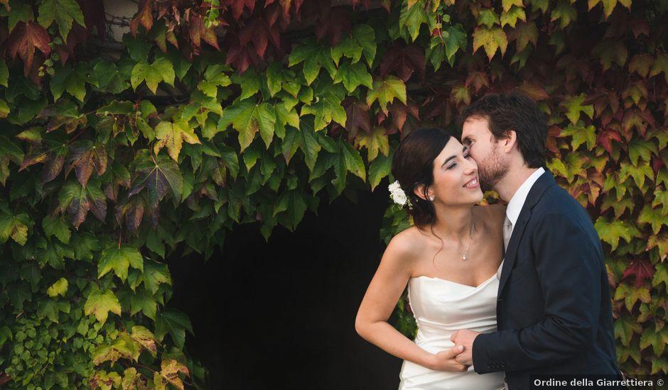Il matrimonio di Andrea e Martina a Milano, Milano