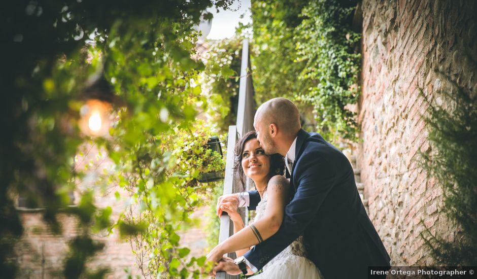 Il matrimonio di Daniel e Chiara a Carate Brianza, Monza e Brianza
