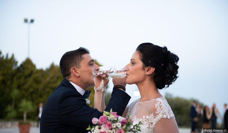 Il matrimonio di Matteo e Benedetta a Francavilla al Mare, Chieti
