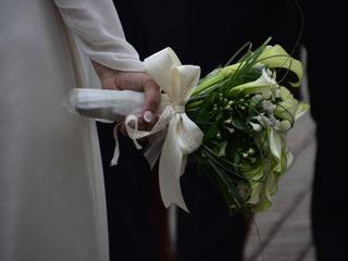 Le nozze di Mascia e Michele 2