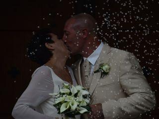 Le nozze di Mascia e Michele
