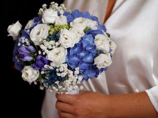 Le nozze di Debora e Stefano 1