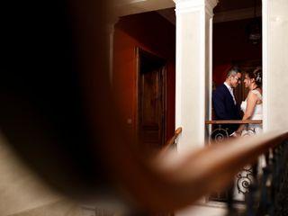 Le nozze di Debora e Stefano