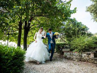 Le nozze di Marcella e Alex 1