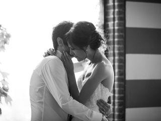 Le nozze di Marcella e Alex 2