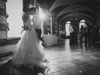 Le nozze di Marcella e Alex 3