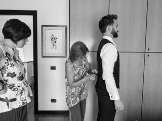 Le nozze di Elisa e Giovanni 3
