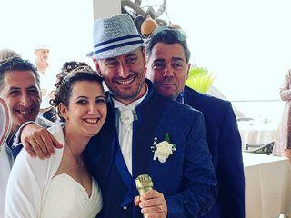 Le nozze di Valentina  e Roger 1