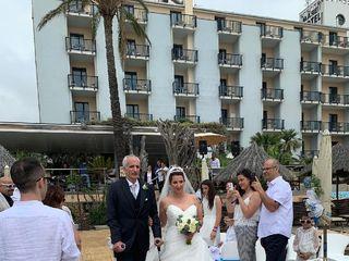 Le nozze di Valentina  e Roger 3