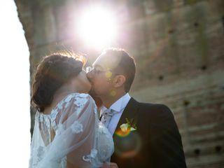 Le nozze di Caterina e Piero