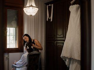 Le nozze di Laura e Matteo 3