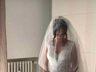 Le nozze di Elena e Max 1