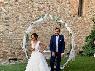 Le nozze di Elena e Max 2