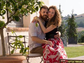 Le nozze di Lucia e Domenico 2