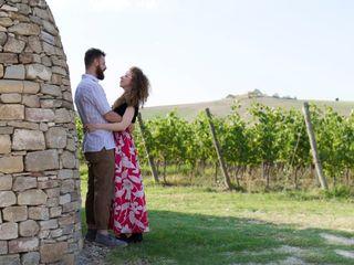 Le nozze di Lucia e Domenico 3