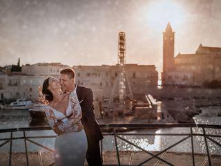 Le nozze di Annagrazia e Sergio