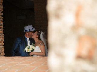 Le nozze di Valentina  e Roger
