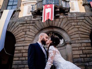 Le nozze di Nicoletta e Emiliano