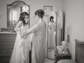 Le nozze di Angela e Elena 2