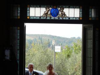 Le nozze di Silvia e Luciano 1
