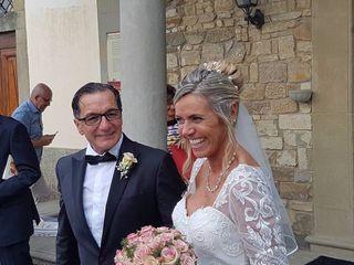 Le nozze di Silvia e Luciano