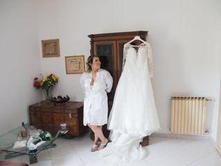 Le nozze di Emanuela e Mario 1