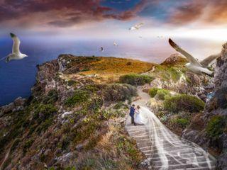 Le nozze di Emanuela e Mario
