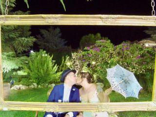 Le nozze di Luigi e Maria