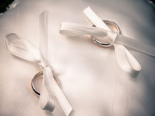 Le nozze di Arianna e Paolo 2