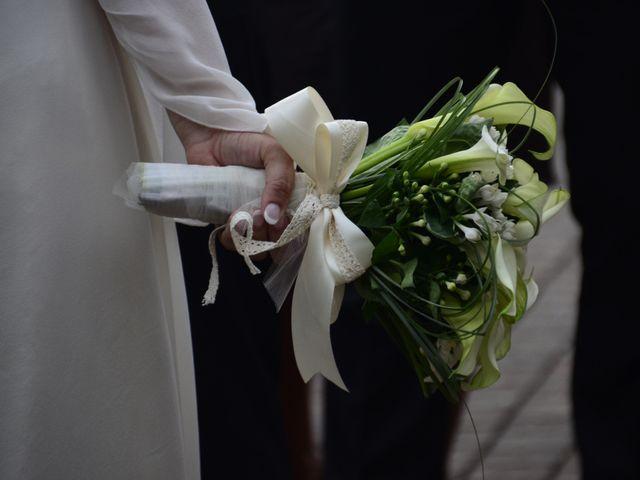Il matrimonio di Michele e Mascia a Venezia, Venezia 1
