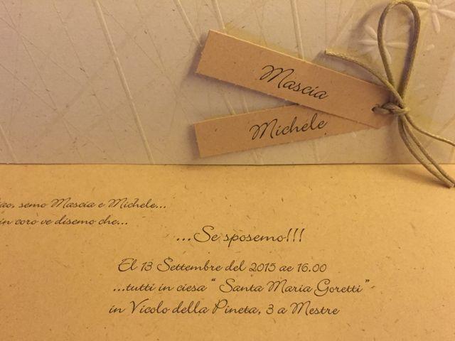 Il matrimonio di Michele e Mascia a Venezia, Venezia 14