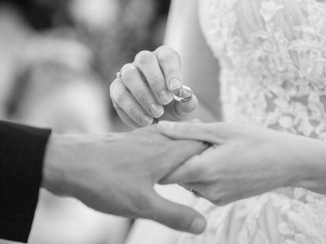 Il matrimonio di Luca e Sabrina a Sutri, Viterbo 11