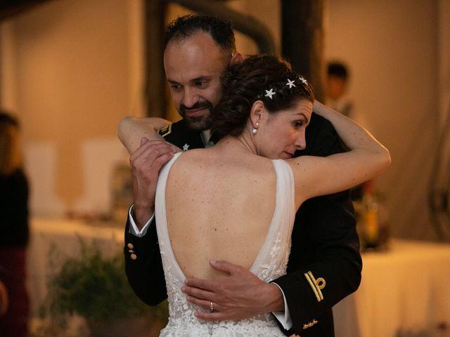 Il matrimonio di Luca e Sabrina a Sutri, Viterbo 26