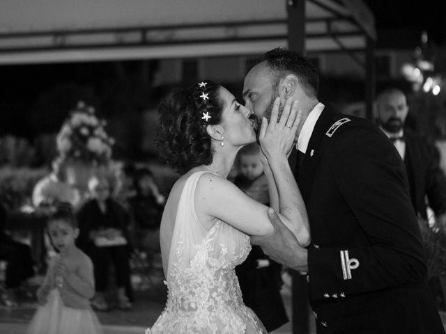 Il matrimonio di Luca e Sabrina a Sutri, Viterbo 28