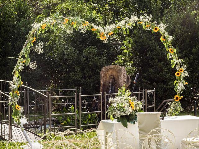 Il matrimonio di Diego e Lucia a Pontenure, Piacenza 5