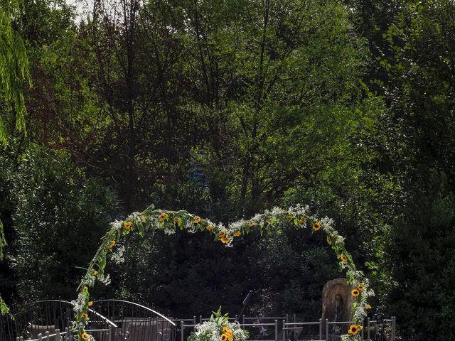 Il matrimonio di Diego e Lucia a Pontenure, Piacenza 9