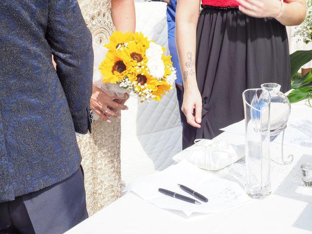 Il matrimonio di Diego e Lucia a Pontenure, Piacenza 24