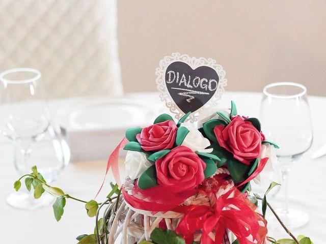 Il matrimonio di Diego e Lucia a Pontenure, Piacenza 32